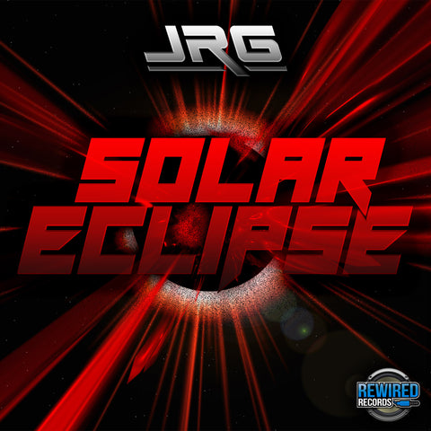 JRG - Solar Eclipse - Rewired Records