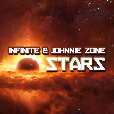 Infinite & Johnnie Zone - Stars [FREE DL] - Rewired Records