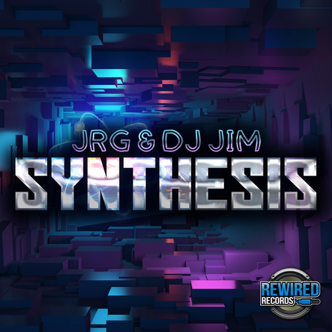 JRG & Jim - Synthesis - Rewired Records