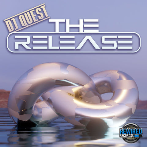 Quest - The Release - Rewired Records