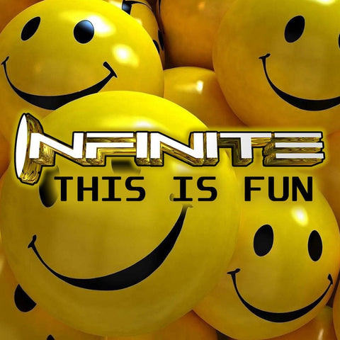 Infinite - This Is Fun - Rewired Records
