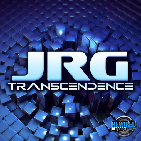 JRG - Transcendence EP - Rewired Records