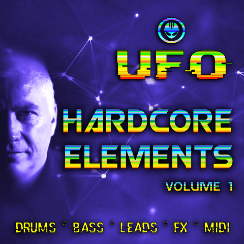 UFO Hardcore Elements Vol. 1