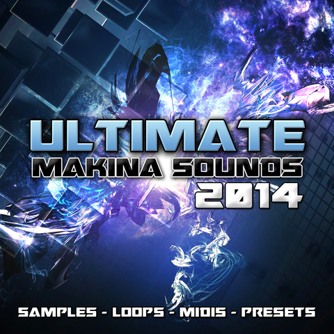 Ultimate Makina Sounds
