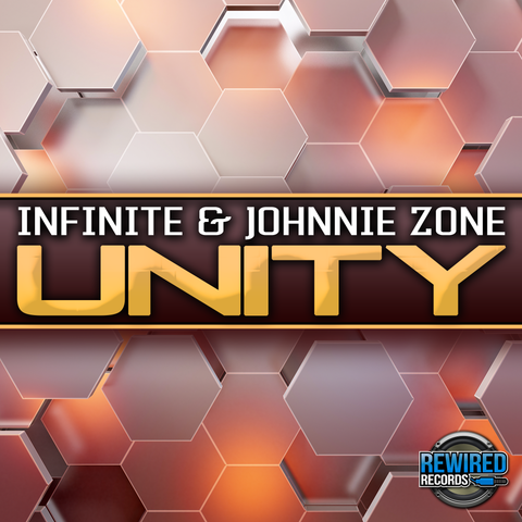 Infinite & Johnnie Zone - Unity - Rewired Records
