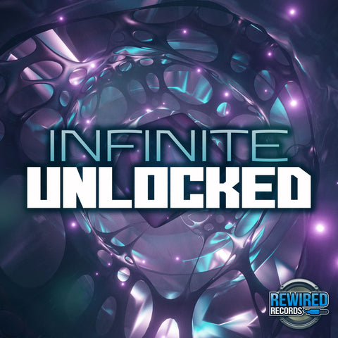 Infinite - Unlocked - Rewired Records