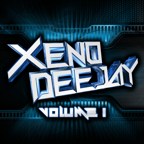 XenoDeejay - Volume 1 (2017) - Rewired Records