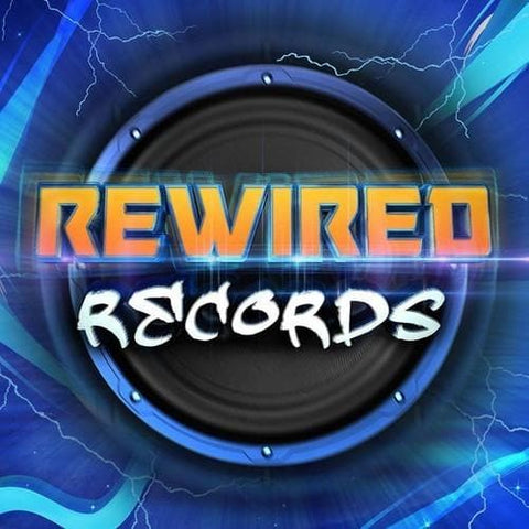 Infinite - Project One (Intro Mix) - Rewired Records
