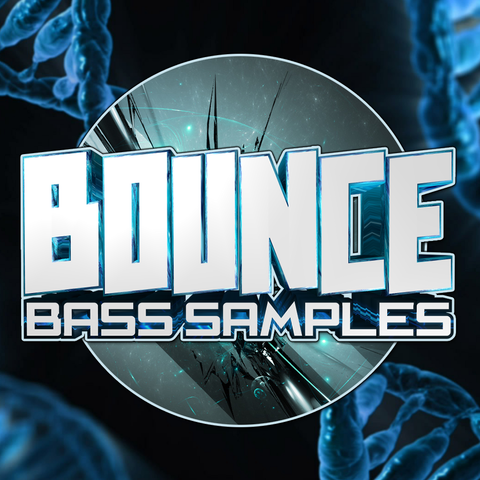 Infinite Samples - Bounce & Donk Bass - Rewired Records