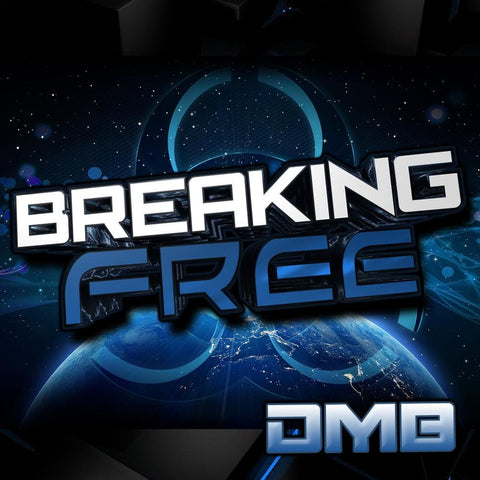 DMB - Breaking Free - Rewired Records