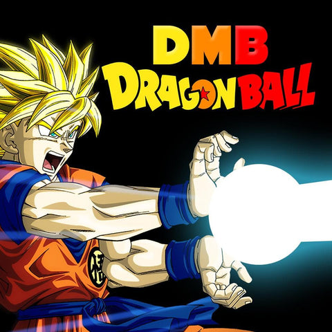 DMB - DragonBall - Rewired Records
