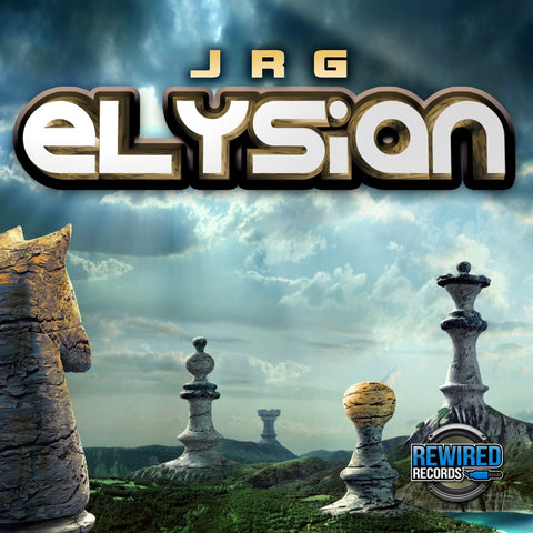 JRG - Elysian - Rewired Records