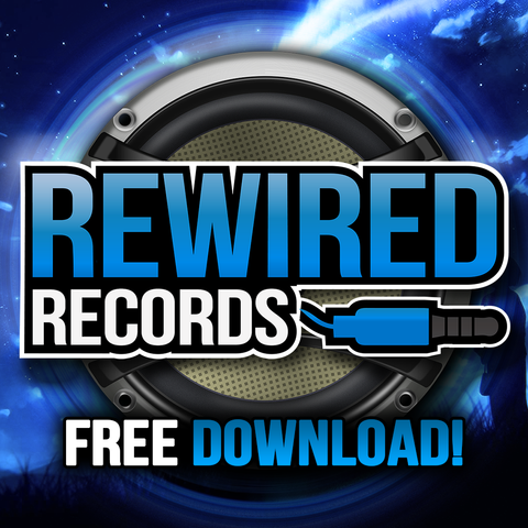 Innovative - Enjoy The Ride [FREE DL] - Rewired Records