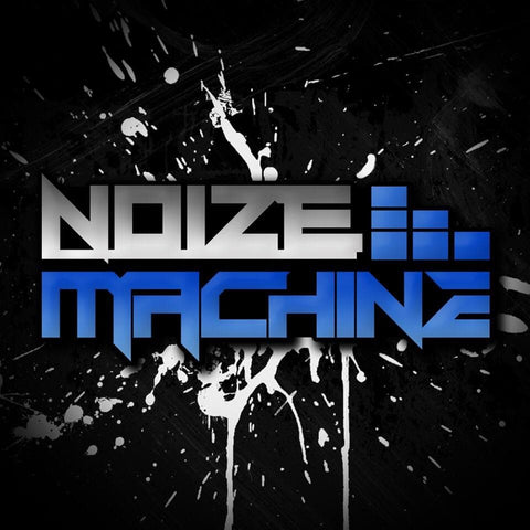 "Noize Machine Vol 1 (12"" EP)"