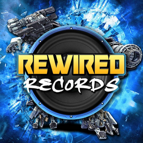 Que & Infinite - Kimana Cumis - Rewired Records
