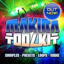 Makina Toolkit 3