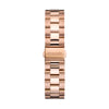 Furore FS 1608 Stainless Steel rosegoldplated bracelet - 16mm