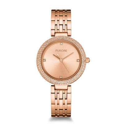 Furore FU2103 Bella Donna watch