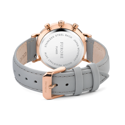 Furore FU 4005 Lovely Sand Ladies watch