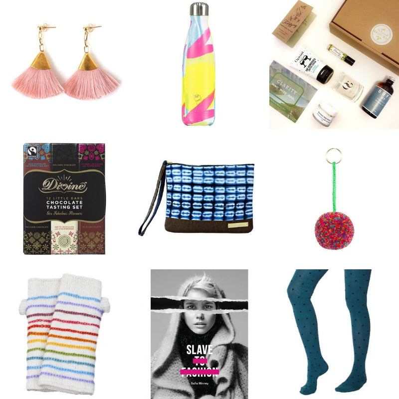 Ethical gift guide for teens