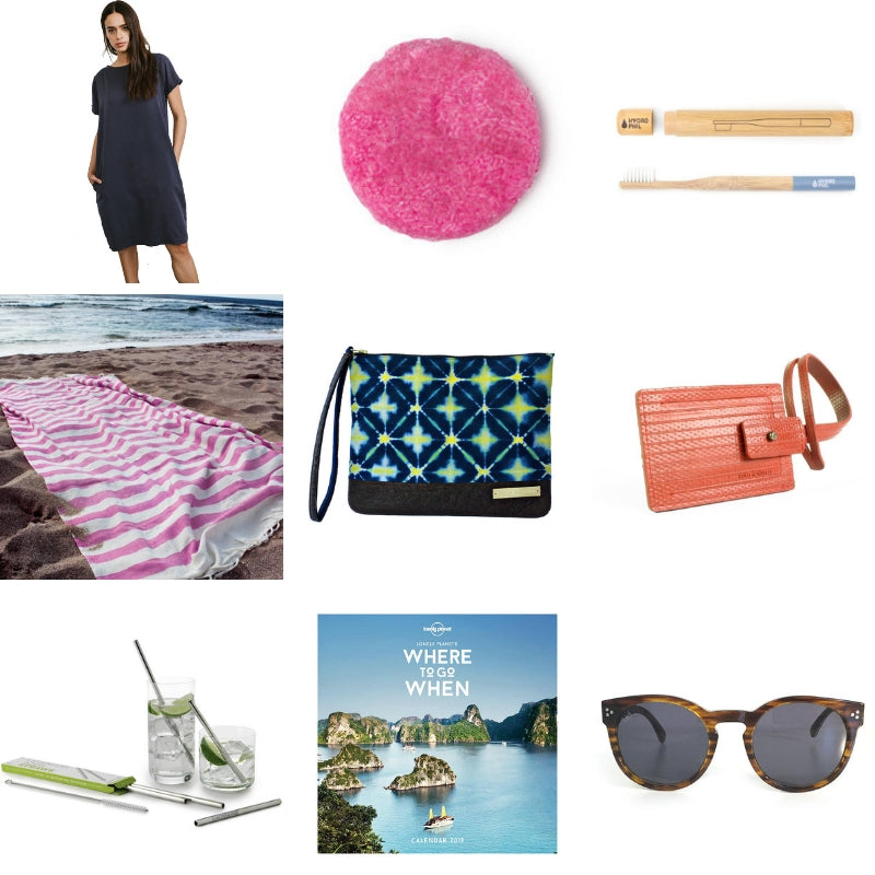 Ethical gift guide for travellers