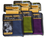 Brisača Travel Towel 80 x 40