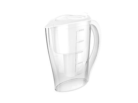DEW Water Conditioning Pitcher D28 (White)
