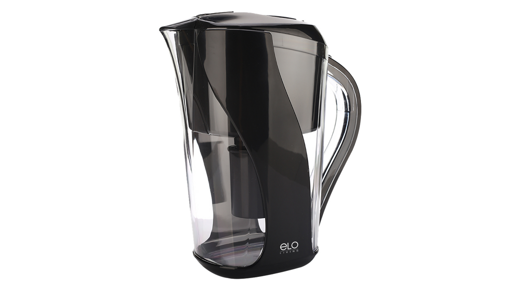 D-FLUORIDE Pitcher DF48 (Black)