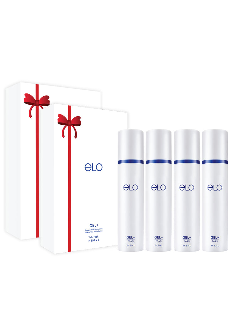 ELO Gel+ (2 x Twin Pack) (5ml)
