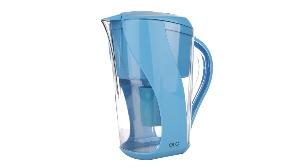 D-FLUORIDE Pitcher DF48 (Blue)