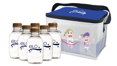 ELO Water Gift Pack (Sporty)
