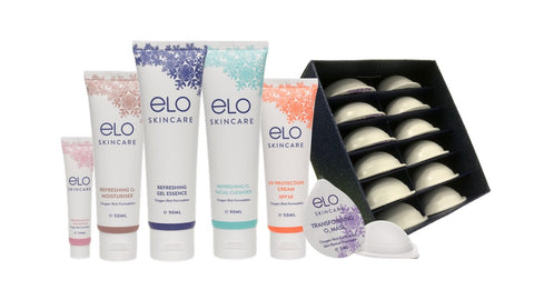 ELO Refreshing Set (Scented)