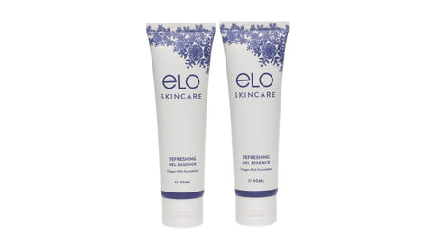 ELO Refreshing Gel Essence (90 ml) (Twin Pack)