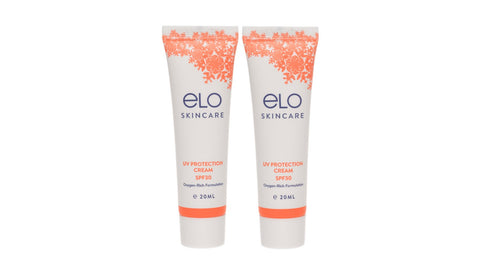 ELO UV Protection Cream (20ml) (Twin Pack)