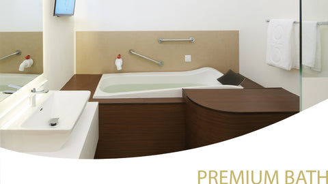 ELO Bath Premium Package (3 Sessions)