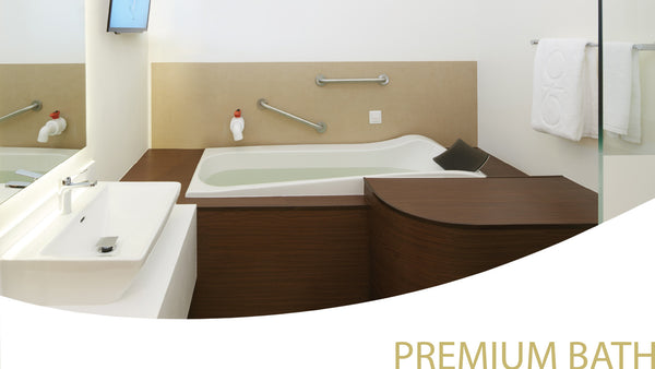 ELO Bath Premium Triple Package