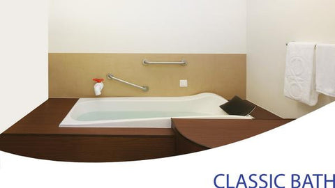 ELO Bath Classic Single Package
