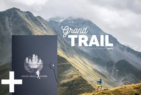PACK Grand Trail + Grand Trail Extra
