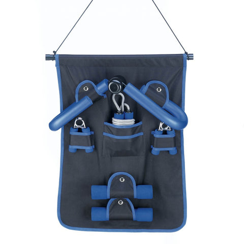 6-piece Family Fitness Set