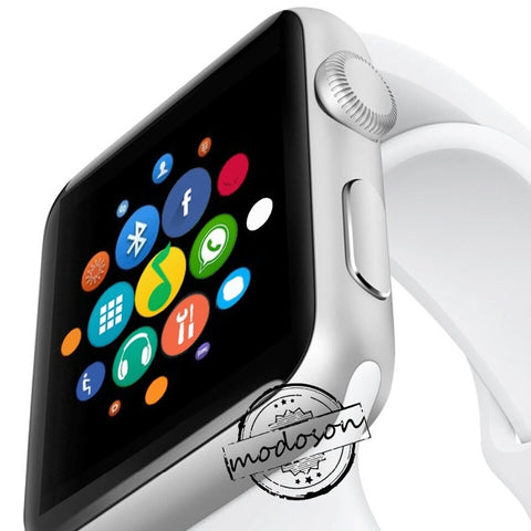 IPhone/Android Compatible Smart Watch