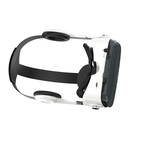 3D Binocular Glasses for Android/Iphone