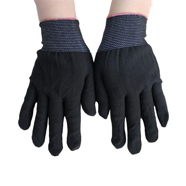Barber/ Stylist Heat Resistant Gloves