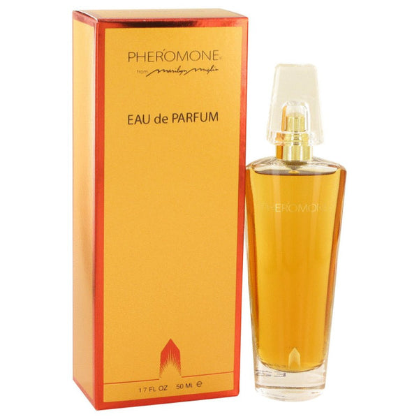 Pheromone By Marilyn Miglin Eau De Parfum Spray 1.7 Oz