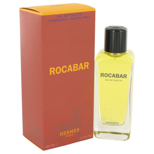 Rocabar By Hermes Eau De Toilette Spray 3.4 Oz