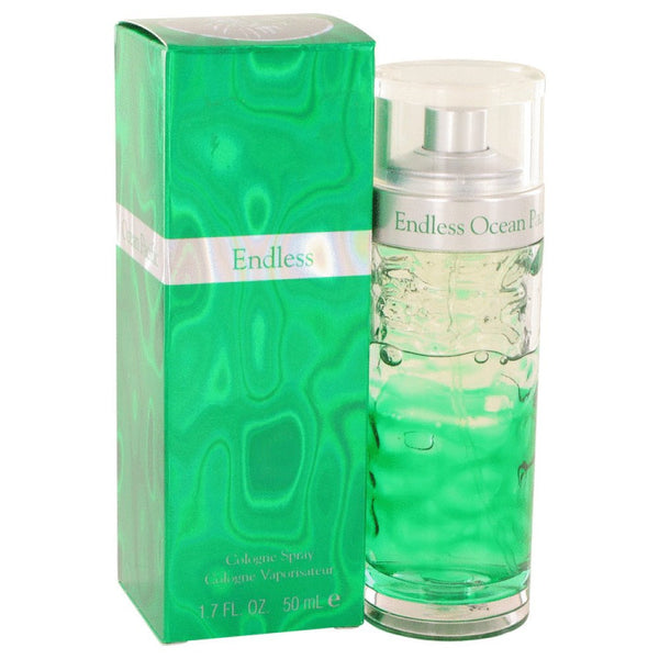 Endless By Ocean Pacific Eau De Cologne Spray 1.7 Oz