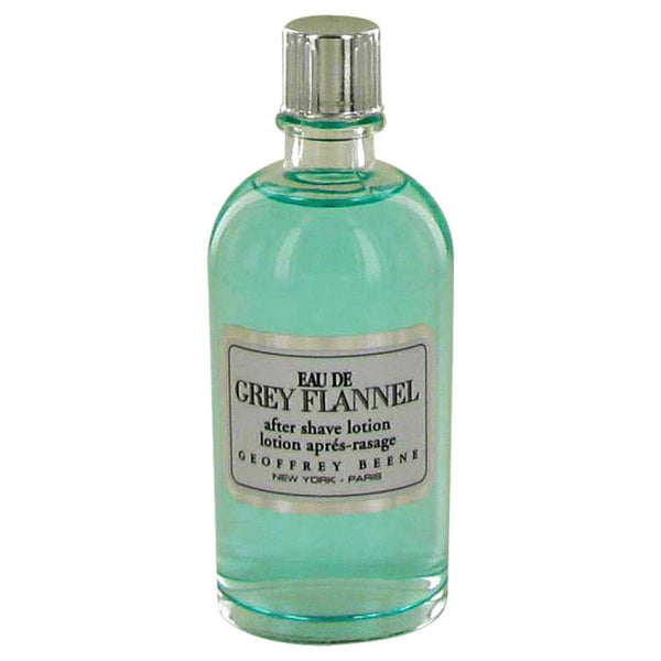 Eau De Grey Flannel By Geoffrey Beene After Shave Lotion (unboxed) 4 Oz