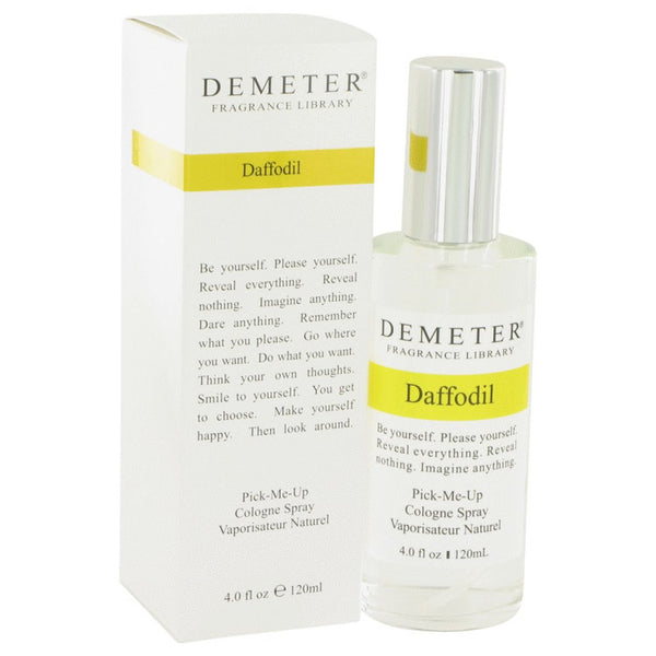 Demeter By Demeter Daffodil Cologne Spray 4 Oz