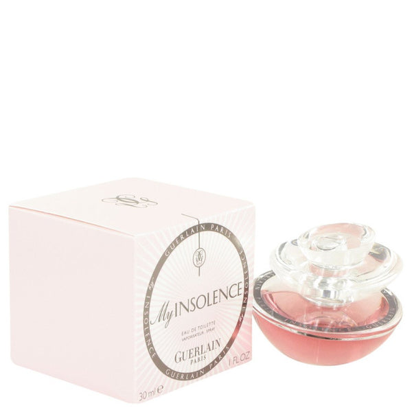 My Insolence By Guerlain Eau De Toilette Spray 1 Oz