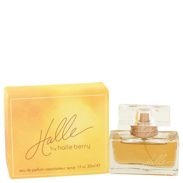 Halle By Halle Berry Eau De Parfum Spray 1 Oz