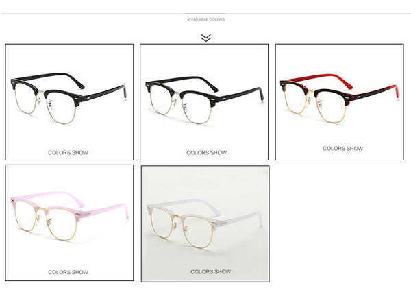 Juliet Frames (5 Colors)